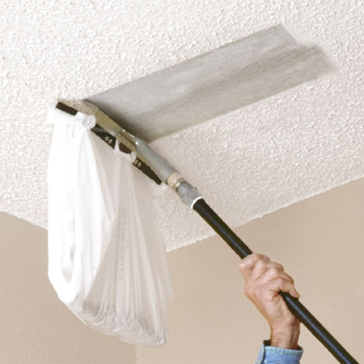 Ceiling Stains Removal