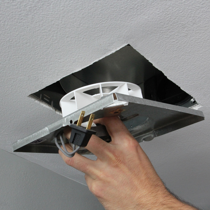 mobile home exhaust fan services in